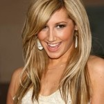 Ashley Tisdale Brazilian Blowout 2