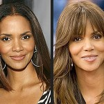 Halle Berry Brazilian Blowout 2