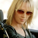 Uma Thurman Brazilian Blowout 1