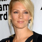 Uma Thurman Brazilian Blowout 2