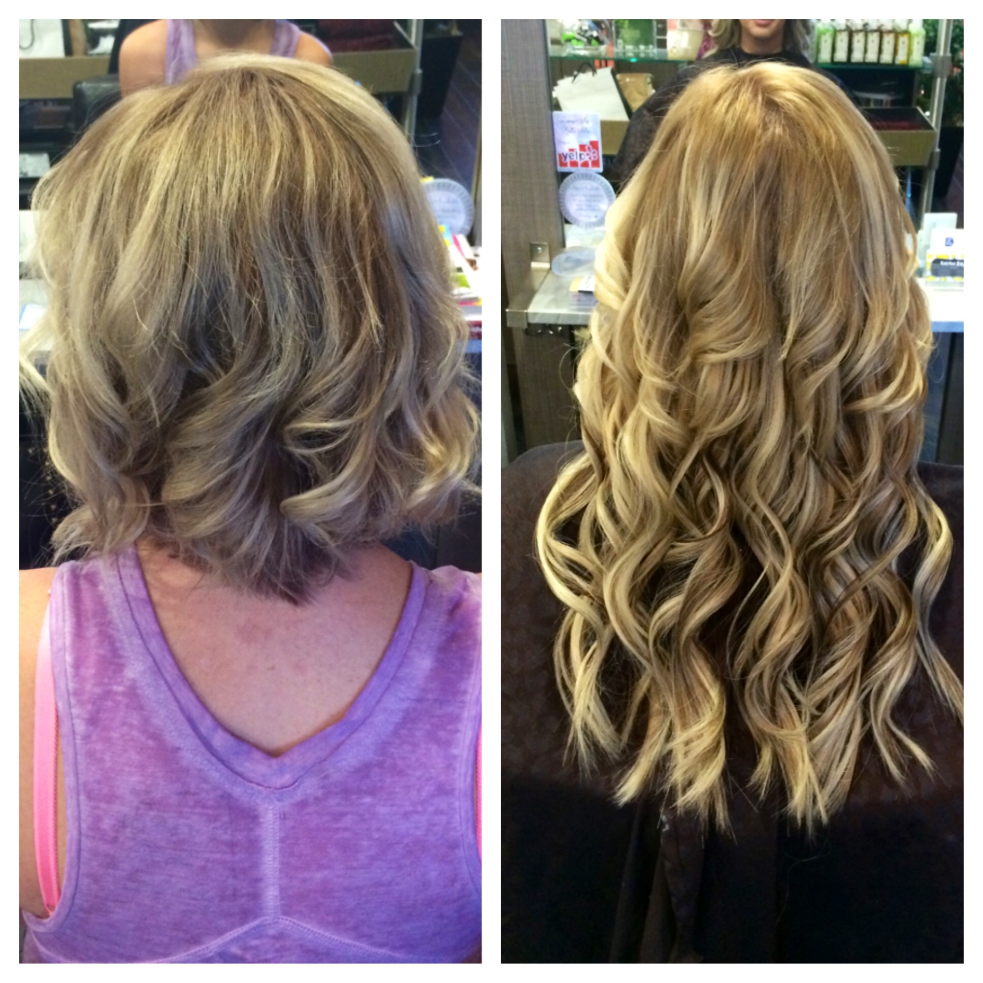 Hair extensions weave in tustin orange county ca hair extensions 33 extensions pmusecretfo Image collections